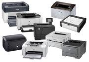 Прошивка принтера Samsung,  Xerox,  Dell и других моделей в Ташкенте.
