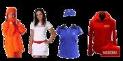 Промо одежды (униформы)